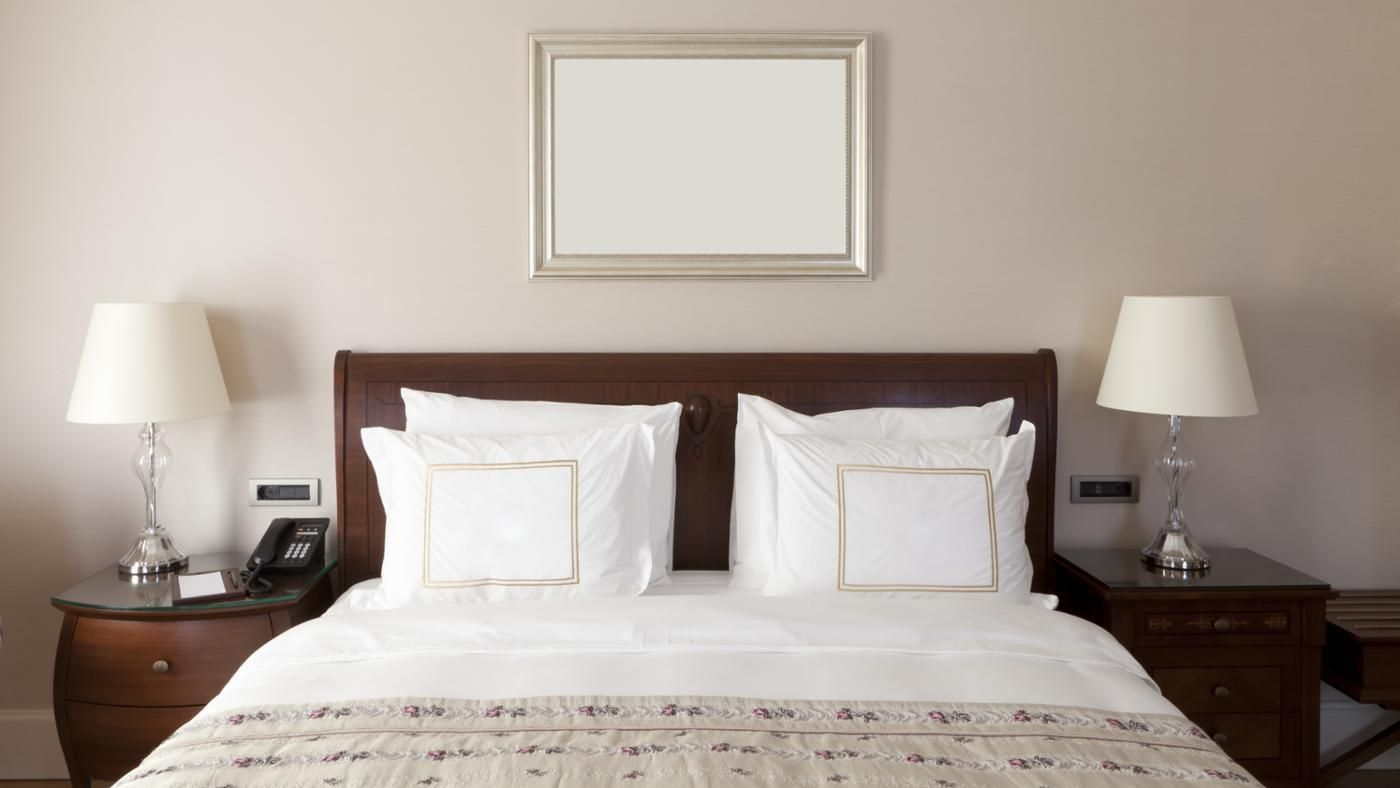 What Is the Average Size of a Master Bedroom? | Reference.com on Bedroom Reference  id=84802