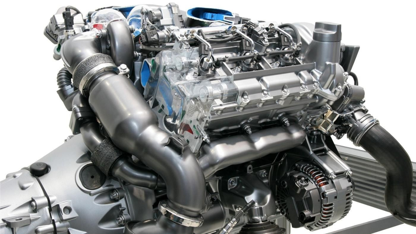 What Is the Function of a Car Engine?   Reference.com