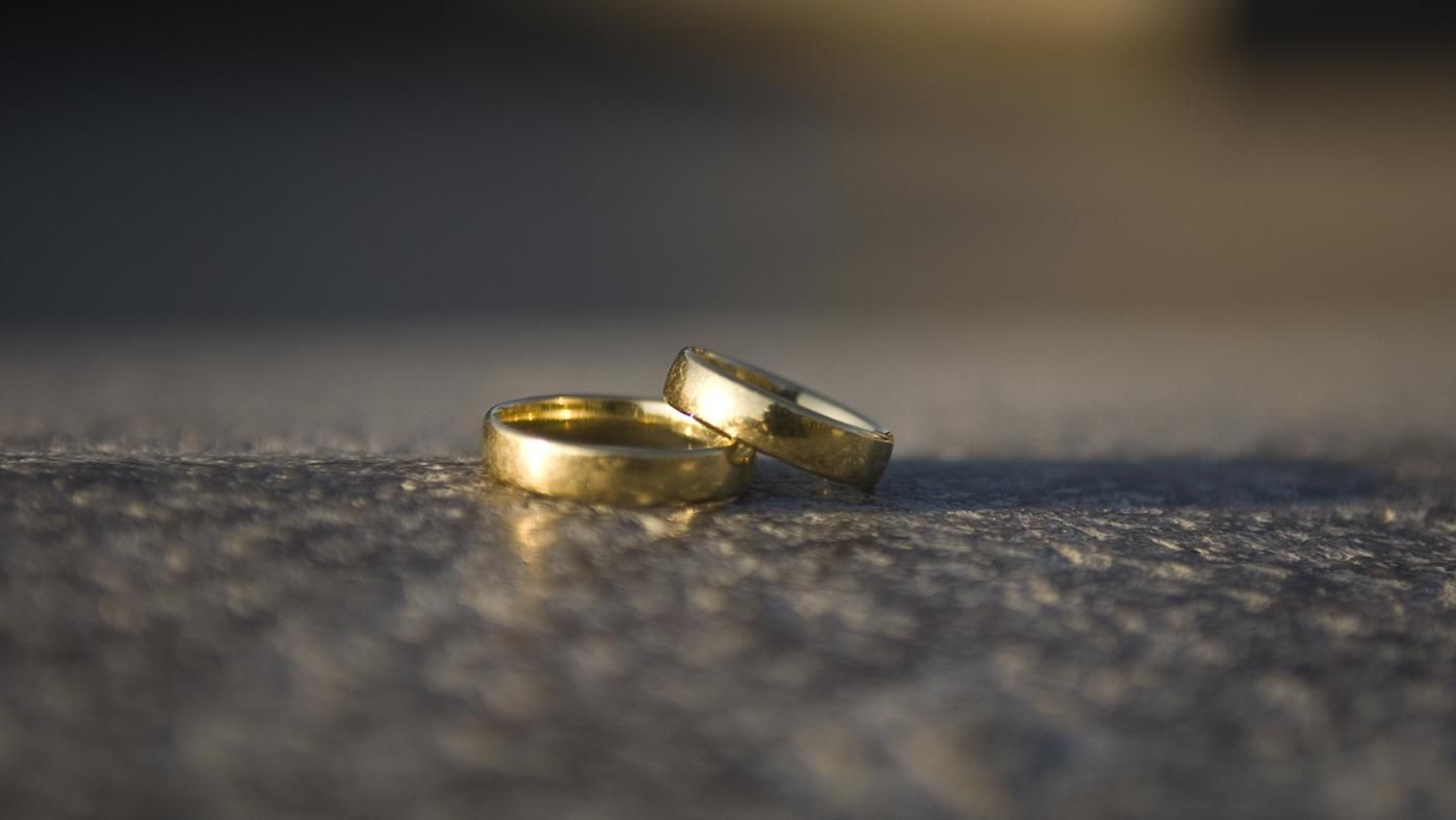 Why Do We Wear Wedding Rings On Our Left Hand?