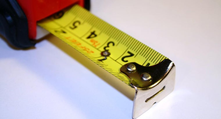 What Does 3 Centimeters Look Like?