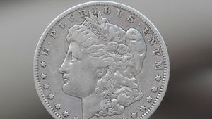 What Is a 1889 Morgan Silver Dollar?