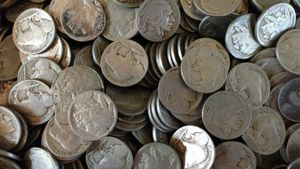 What Is a 1929 Buffalo Nickel?