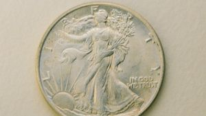 What Is a 1937 Half Dollar?