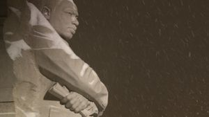 What Did Martin Luther King, Jr. Fight For?