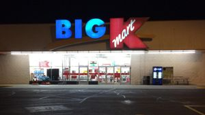 Is Kmart Going Out of Business?