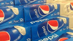 Who Is the Owner of Pepsi?