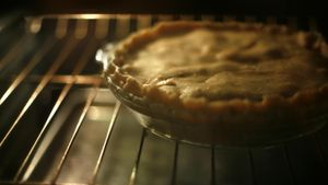 Can You Fix an Undercooked Pie?