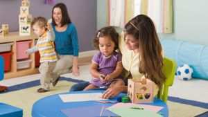 What Is Good Daily Schedule for a Toddler?
