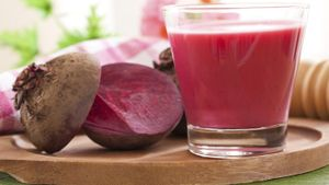 What Are the Benefits of Beet Juice?