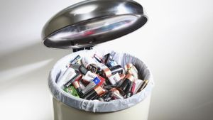 How Do You Dispose of a Lithium-Ion Battery?