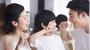 Which toothpaste brands are fluoride-free?