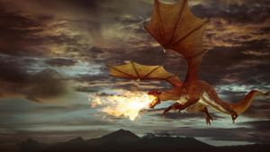 "What Are the Types of Dragons in ""Skyrim""?"