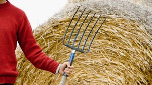 What Are the Simplest Straw Bale Gardening Instructions?