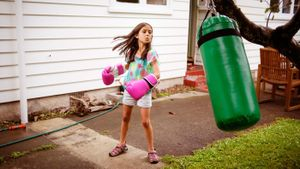 At What Age Can Children Start Boxing?