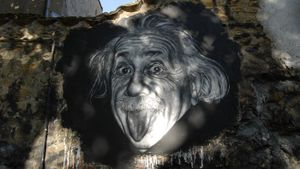 What is the Albert Einstein riddle?