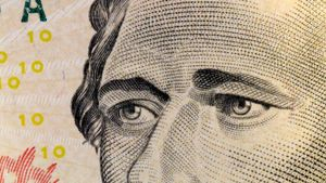 Why Is Alexander Hamilton on the $10 Bill?