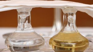 What Does an Anointing Oil Recipe Contain?