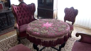 What Is Antique Furniture Appraisal?