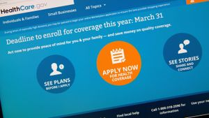 How do you apply for Obamacare?