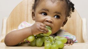 Are grapes fattening?