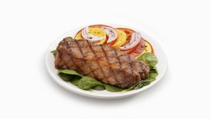 What is the Atkins Diet all about?