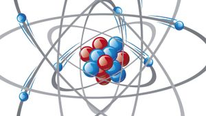 What does an atom become when it gains or loses an electron?