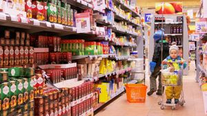 What Is the Average Amount People Spend on Monthly Groceries?