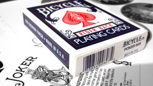 What Is the Average Size of a Playing Card?
