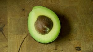 Does Avocado Contain Protein?
