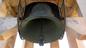 How Does a Bell Make Sound?