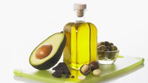 What are the benefits of avocado oil?