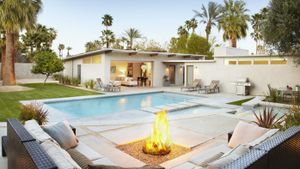 What Are the Benefits of Living in Palm Springs?