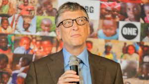 What Are Some of Bill Gates' Major Accomplishments?