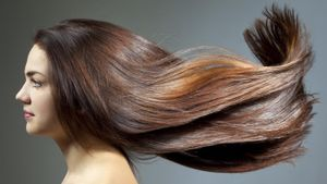 Does Biotin Help Hair Grow?
