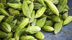 What Is Bitter Melon Extract?