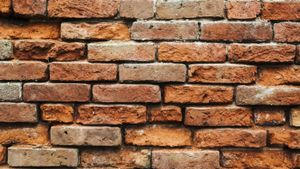 What Are Bricks Made From?