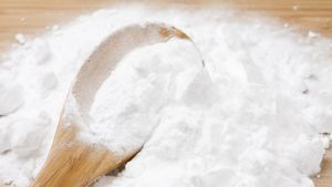 Can Baking Soda Substitute for Baking Powder in Recipes?