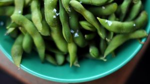 Can Edamame Shells Be Eaten?