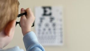How Can You Get a Free Eye Exam and Glasses?