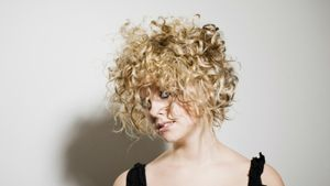 How can you fix a bad perm?