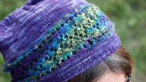 Where Can I Find Free Knitting Patterns for Beanies?