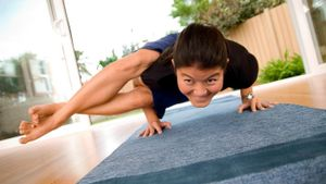 How Can You Obtain Ashtanga Yoga Teacher Training?