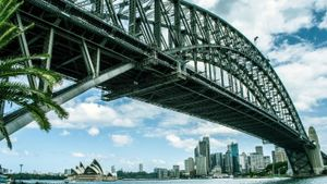 Can People Climb the Sydney Harbour Bridge?
