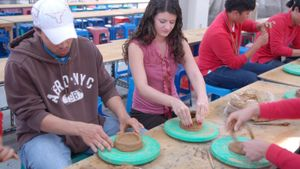 Where Can You Take Pottery Classes?
