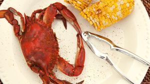 Can Pregnant Women Eat Crab Meat?
