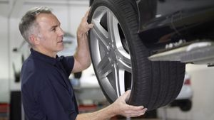 Where Can I Find Reliable Tire Reviews Online?