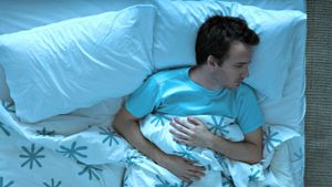 Can stress cause night sweats?