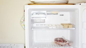 Can Thawed Meat Be Refrozen?