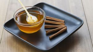 Can you use honey and cinnamon for weight loss?