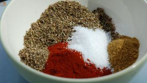 What Can You Use in Place of Chili Powder?